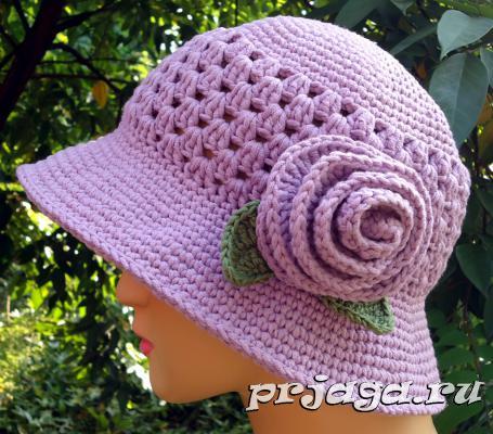 шляпка летняя на Лиру (455x400, 47Kb)