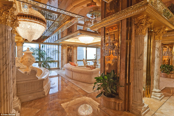 Donald Trump penthouse foto 9 (700x467, 479Kb)