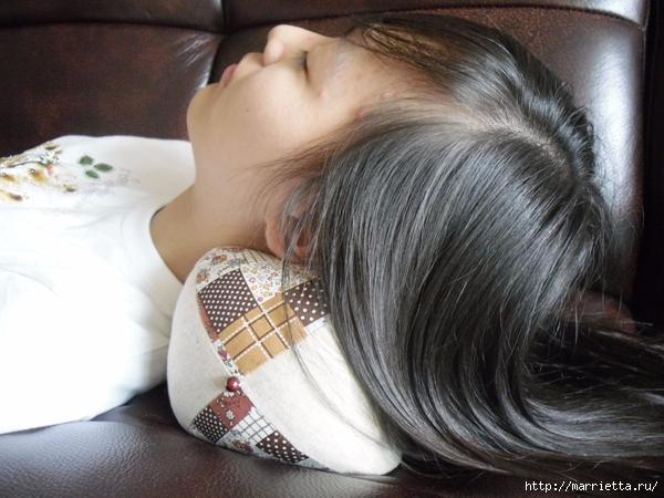 Шьем подушечку под голову (9) (600x450, 217Kb)