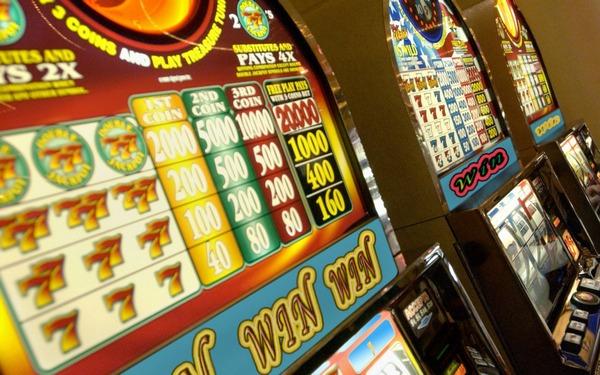 Игровые автоматы новые слоты - игровые автоматы игра