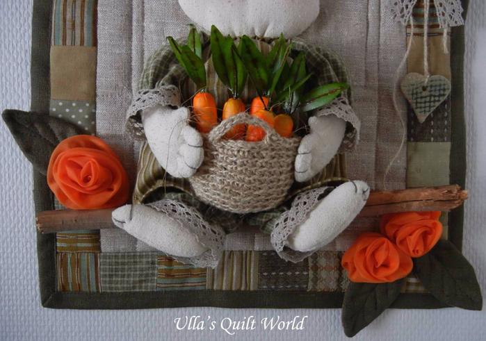 Пасхальные идеи от Ulla's Quilt World (12) (700x491, 349Kb)