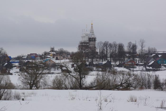 Топографическая карта Ивановской области - Etomesto ru