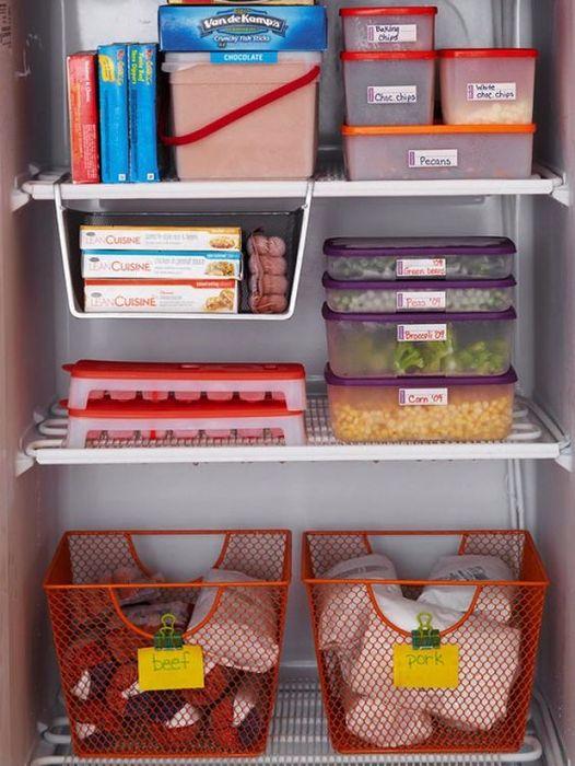 2. Организация хранения в холодильнике (526x700, 339Kb)