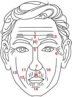 Ментальные причины появления морщин на лице (250x335, 24Kb)
