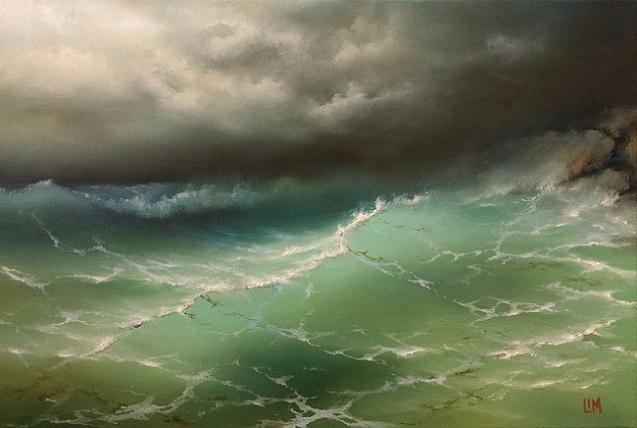 Морской пейзаж (637x428, 204Kb)