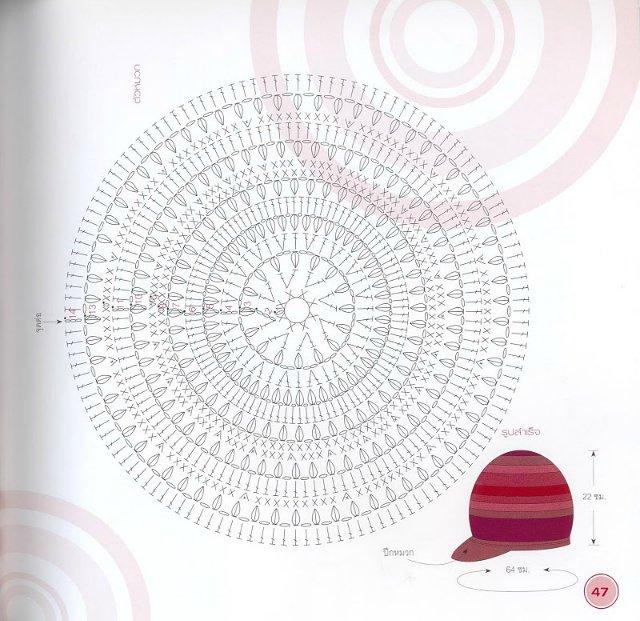 3937411_beautifulhatsberetcrochetgirlscrochetmagazinecraftcraft59f5f560f59b0b (640x621, 90Kb)