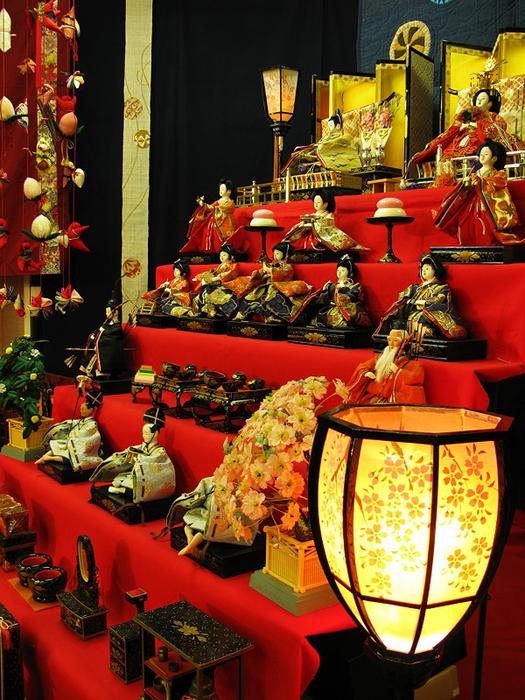 праздник хина мацури япония 7 (525x700, 560Kb)
