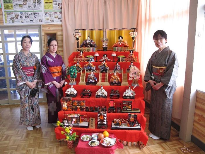 праздник хина мацури япония 8 (700x525, 447Kb)