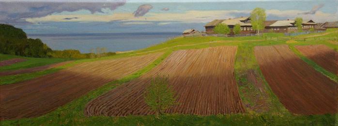 Весной-в-поморской-деревне.-2007 (700x260, 25Kb)
