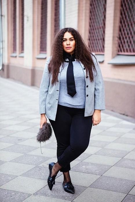 Нас много, и мы классные: где москвички покупают одежду plus size