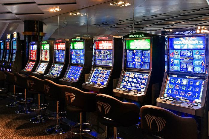 Обзор лучших онлайн казино: рейтинг и обзор лицензионных