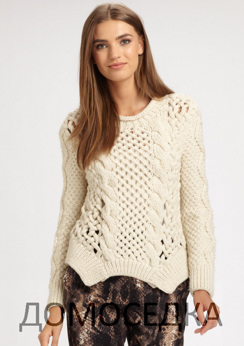 pletenyiy-pulover-3 (494x700, 455Kb)