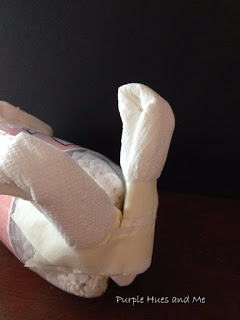 Кролик из пластиковой бутылки и папье-маше (7) (240x320, 43Kb)