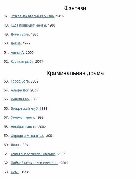 100 фильмов, которые потрясли мир4 (461x604, 102Kb)