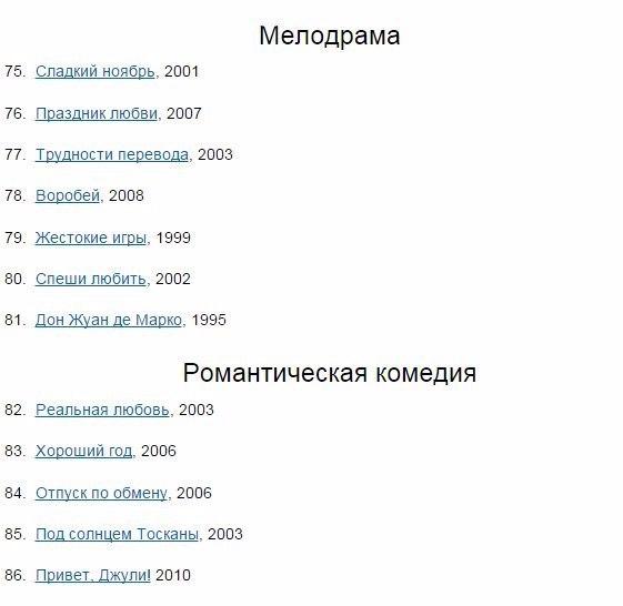 100 фильмов, которые потрясли мир6 (561x546, 113Kb)