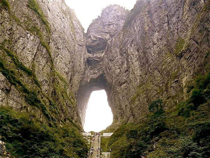 Национальный парк Чжанцзяцзе 77130