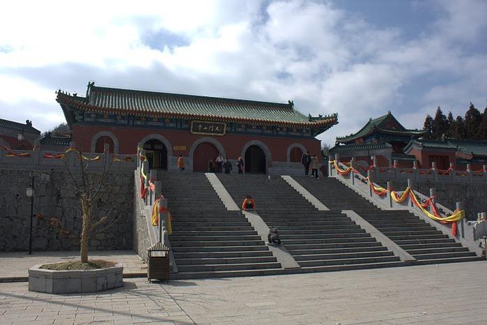 Национальный парк Чжанцзяцзе 38836