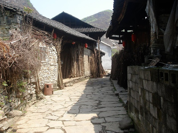Национальный парк Чжанцзяцзе 50882