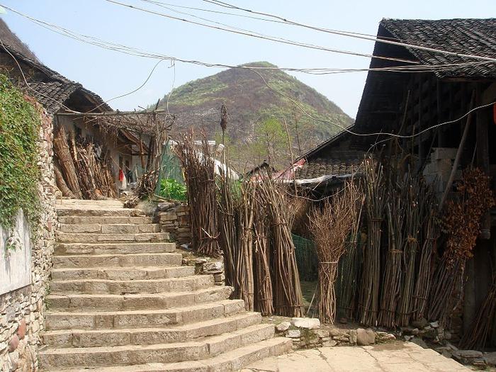 Национальный парк Чжанцзяцзе 54146