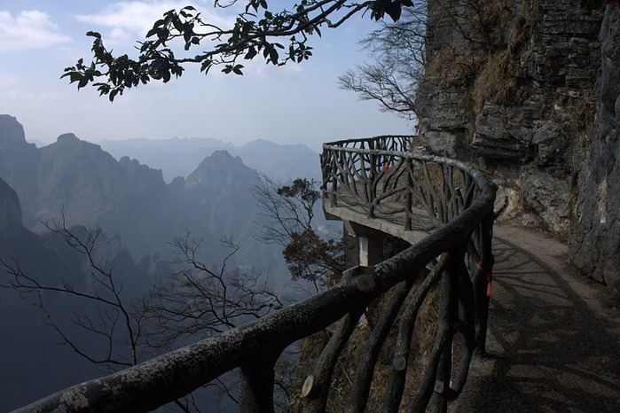 Национальный парк Чжанцзяцзе 13848