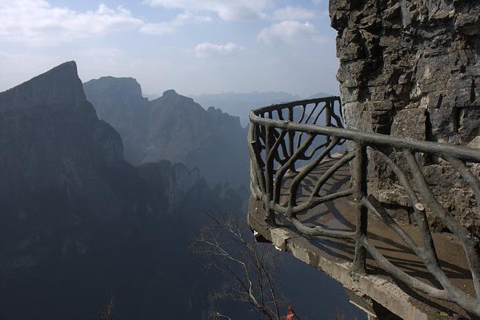Национальный парк Чжанцзяцзе 30936