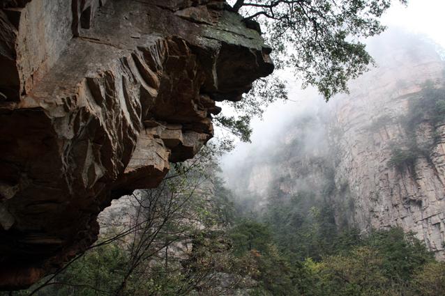 Национальный парк Чжанцзяцзе 85624