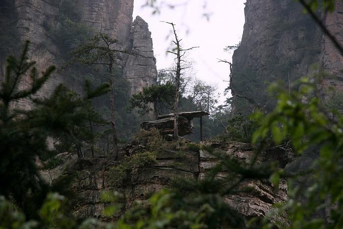 Национальный парк Чжанцзяцзе 63186