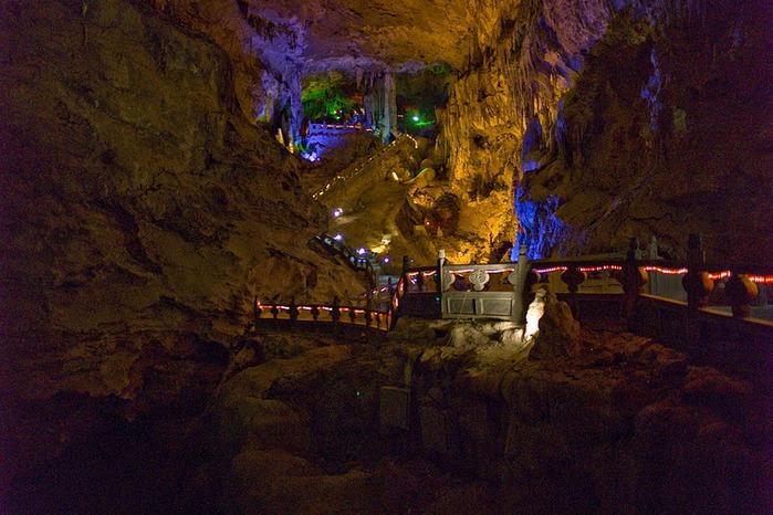 Национальный парк Чжанцзяцзе 25623