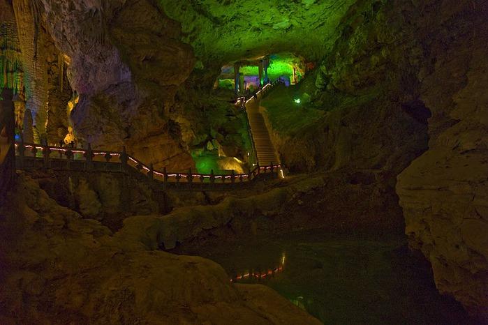 Национальный парк Чжанцзяцзе 45428