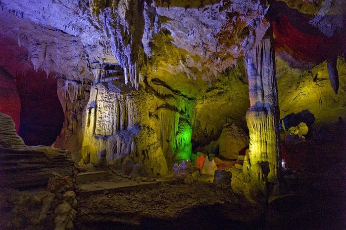 Национальный парк Чжанцзяцзе 16575