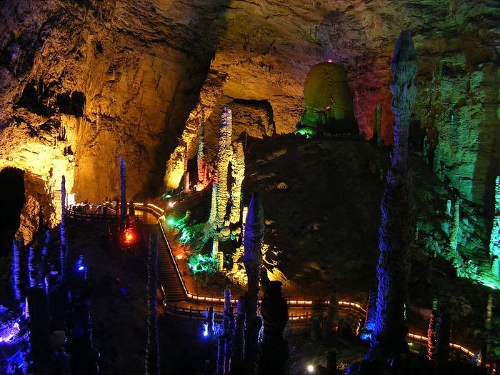 Национальный парк Чжанцзяцзе 73984