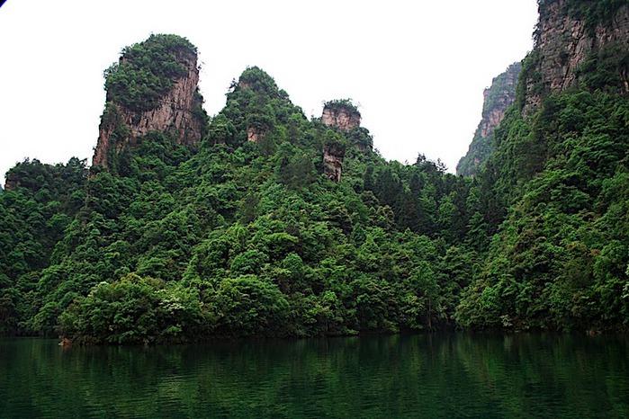 Национальный парк Чжанцзяцзе 72835