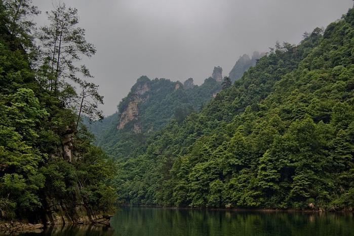 Национальный парк Чжанцзяцзе 31612