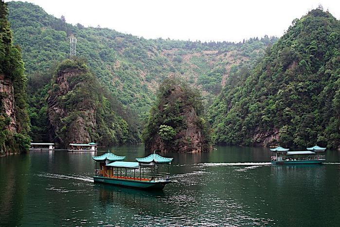 Национальный парк Чжанцзяцзе 97893