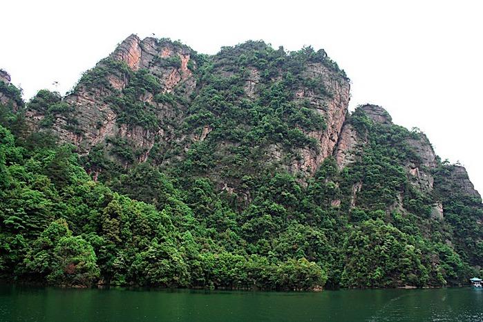 Национальный парк Чжанцзяцзе 19142