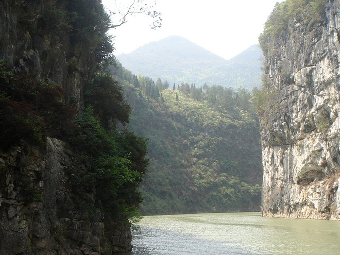 Национальный парк Чжанцзяцзе 71785