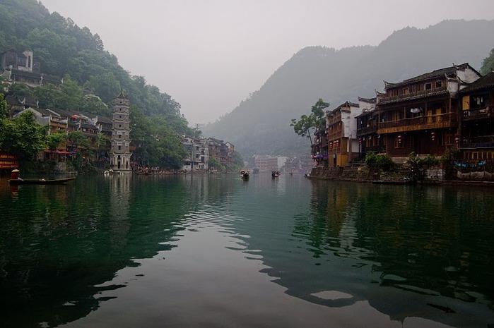 Национальный парк Чжанцзяцзе 67303