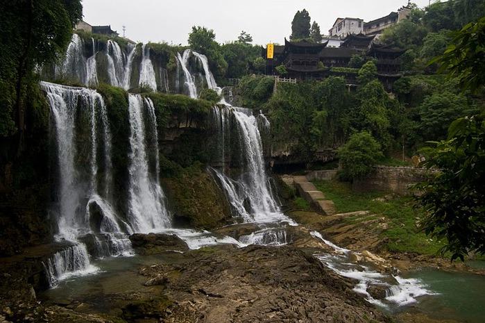 Национальный парк Чжанцзяцзе 66888