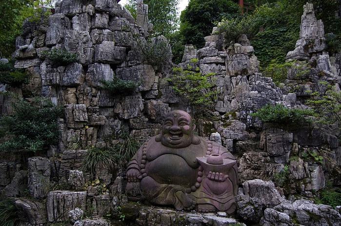 Национальный парк Чжанцзяцзе 35256