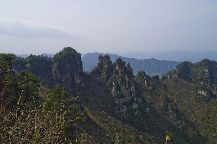 Национальный парк Чжанцзяцзе 68437