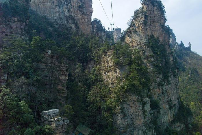 Национальный парк Чжанцзяцзе 39707
