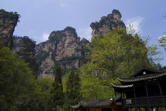 Национальный парк Чжанцзяцзе 52707