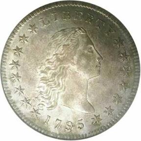 Серебряный доллар