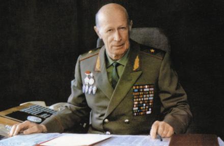 Юрий Иванович Дроздов - легенда отечественной разведки