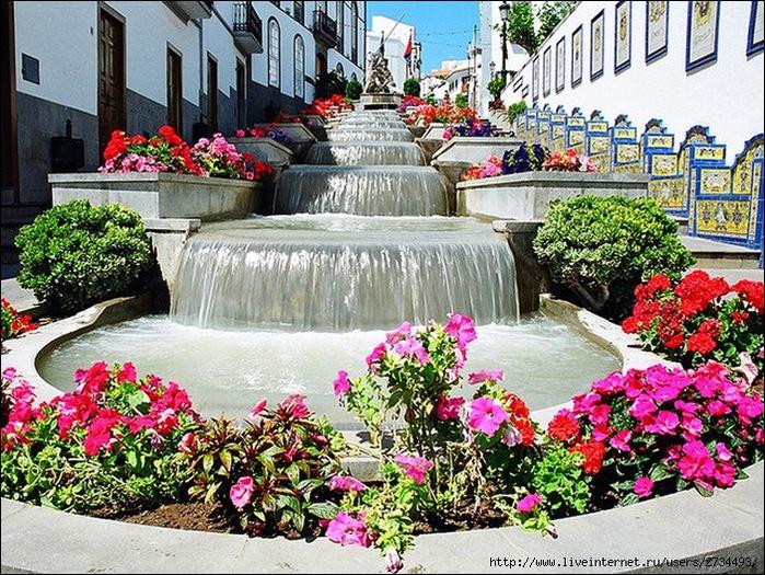 Пуэрто-де-Моган - стопроцентный земной рай 16