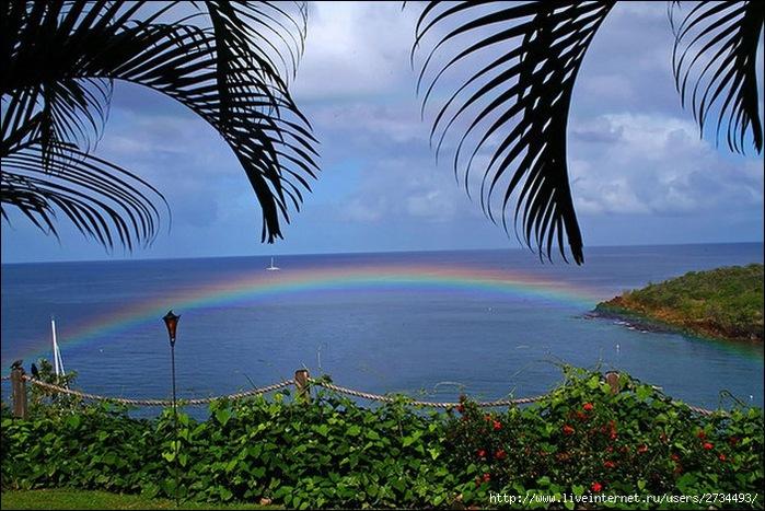 Пуэрто-де-Моган - стопроцентный земной рай 7