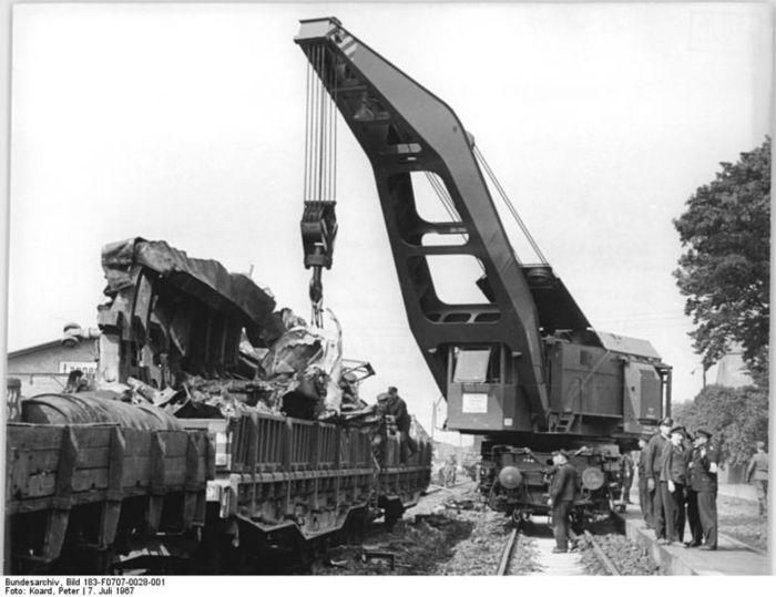 Трагедия в Лангенведдинген 20612
