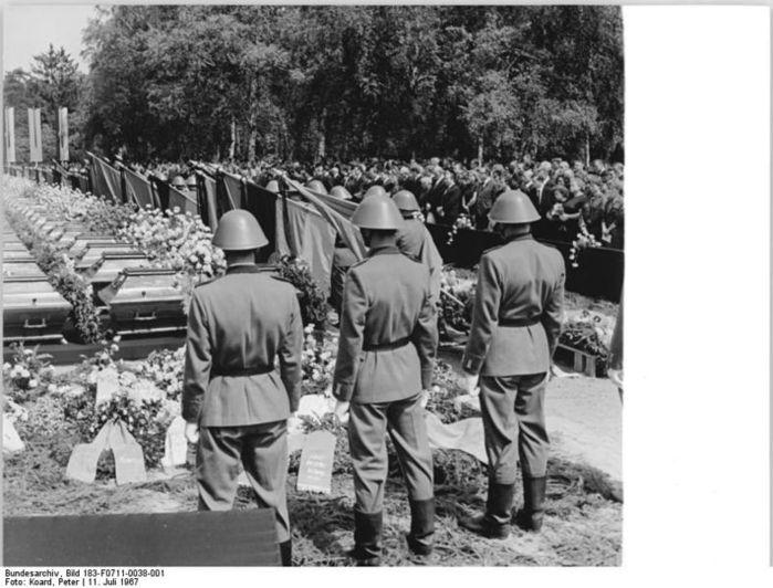 Трагедия в Лангенведдинген 82035