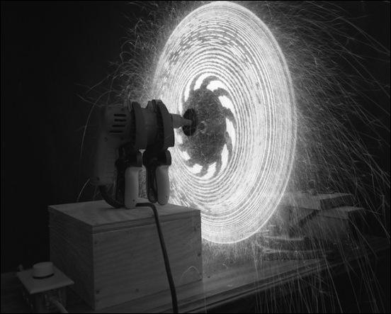 Искусство и наука в фотографиях Caleb Charland 6