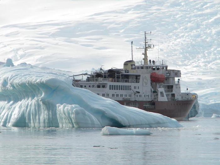 Антарктида 84807